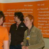 2008: Netzwerke nutzen!