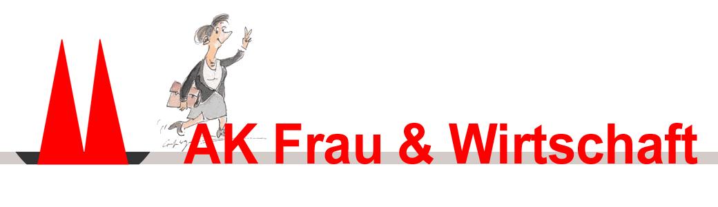 AK Kölner Netzwerke Frau & Wirtschaft - Veranstaltungen für Gründer*innen und Unternehmer*innen